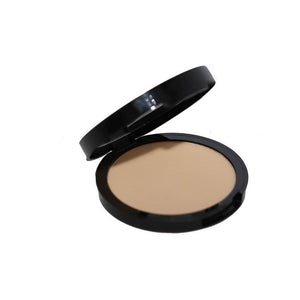 Mineral Powder Foundations