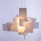 Replica Foscarini Big Bang White Chandelier