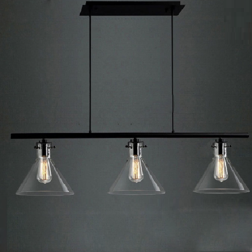 Bevan Industrial Pendant Light