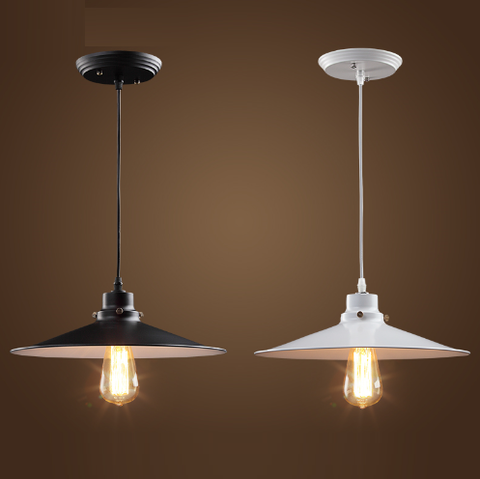 Isla Loft Pendant Light