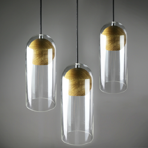 Elliott Pendant Light