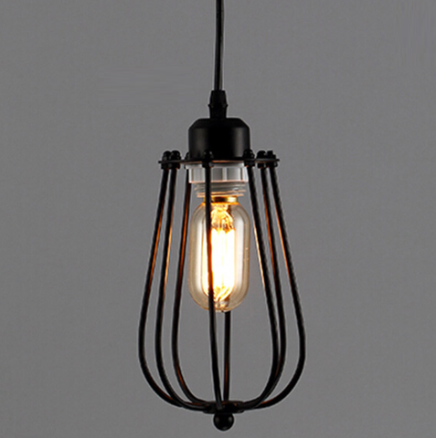 Oscar Industrial Wire Light