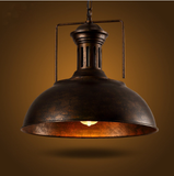 Hampshire Industrial Pendant Light
