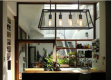 Aloise 4 Light Buffet Pendant
