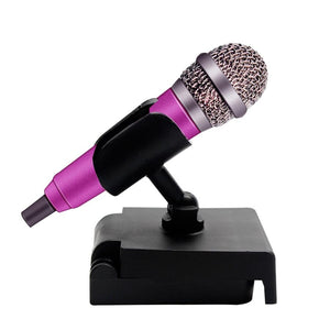Portable Mini Microphone - goshopship