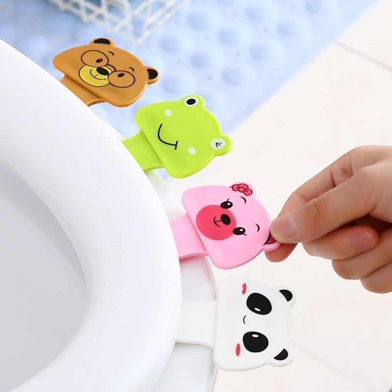 Portable Toilet Seat Lifter - Animal - goshopship