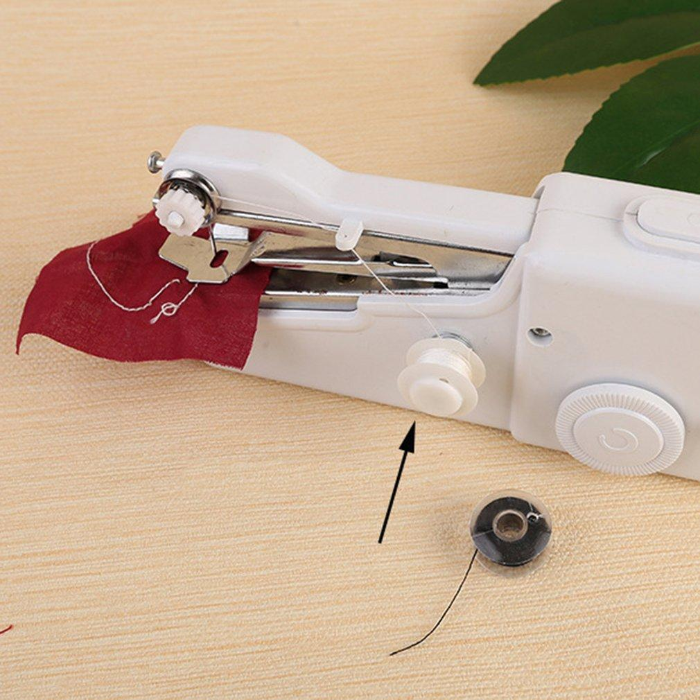 Mini Handheld Portable Hand Sewing Machine