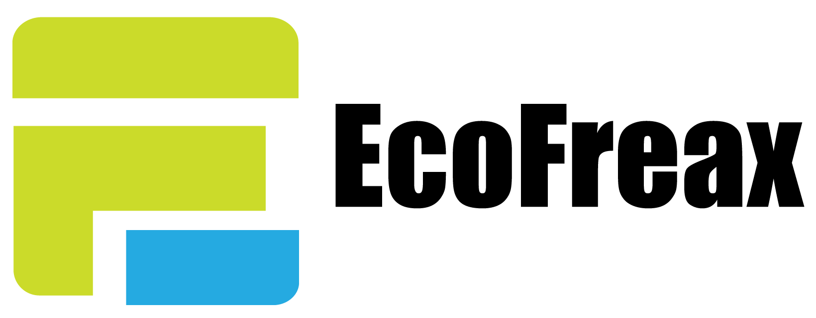 EcoFreax | Think Bigger.