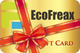 EcoFreax | gift card