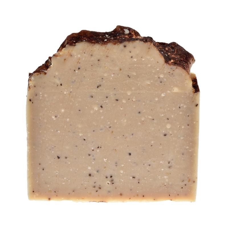Buck Naked Coffee Start Up Natural Vegan Soap Bar - EcoFreax | Think Bigger.