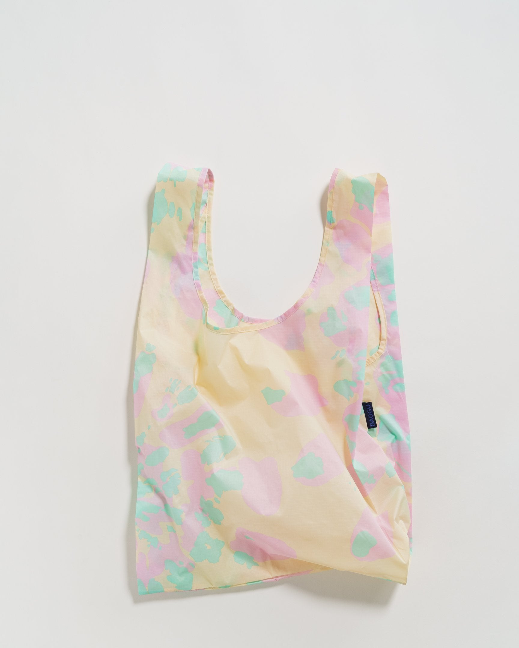 BAGGU | STANDARD REUSABLE SHOPPING BAG - EcoFreax | Think Bigger.