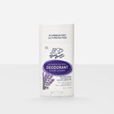 100% natural deodorant stick - lavender | Green Beaver