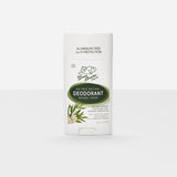 100% natural deodorant stick - tea tree | Green Beaver