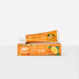 zesty orange natural toothpaste | Green Beaver
