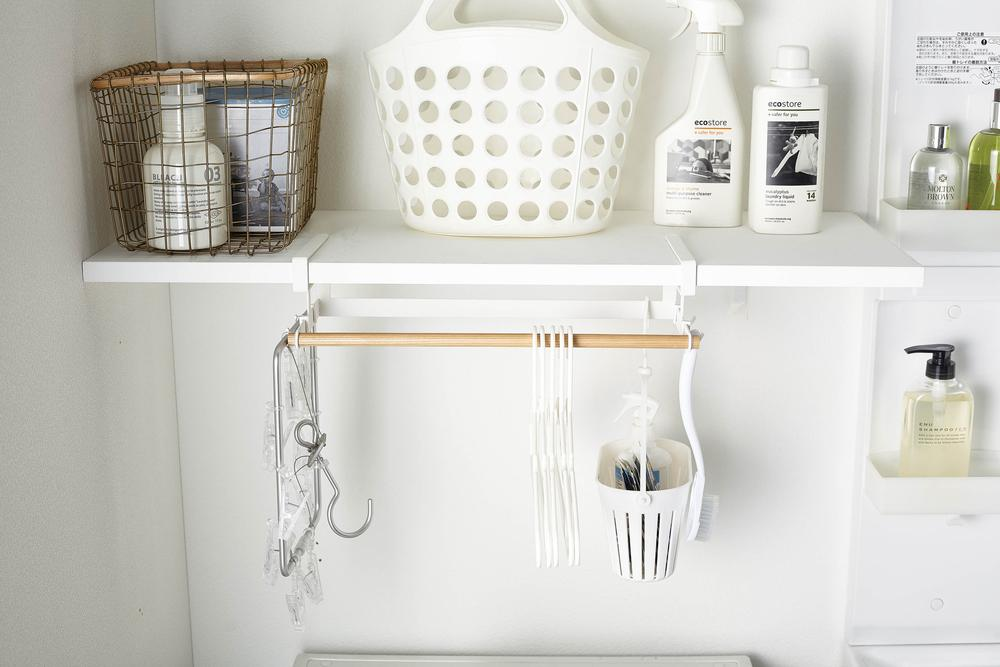 tosca under shelf hanger storage