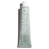 Davids Natural Vegan Whitening Toothpaste - Peppermint