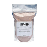 Buck Naked | purple brazilian clay coconut milk bath - EcoFreax | Think Bigger.
