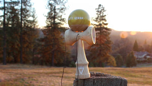 What is kendama?