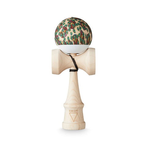 KROM Naked Pelle Maple kendama