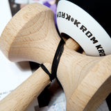 KROM POP BLACK kendama