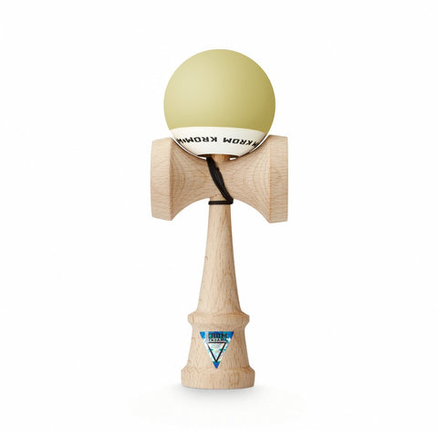 KROM POP Limited Edition Golden Sands kendama