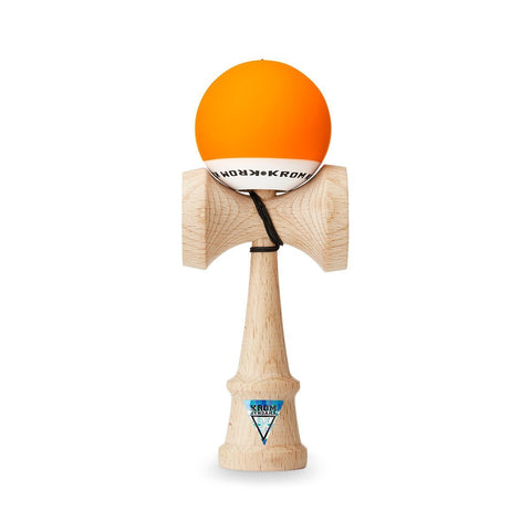 KROM POP Orange kendama