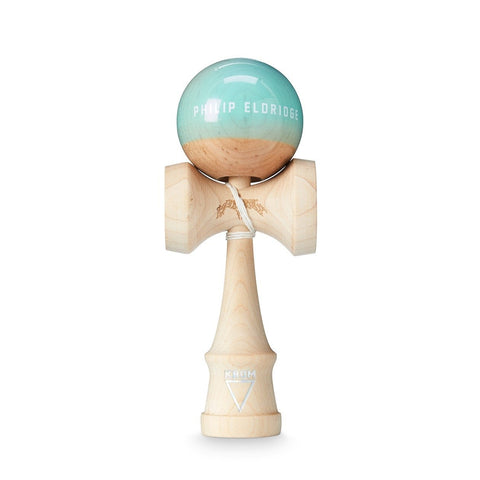 KROM 2017 Pro Model Philip Eldridge kendama