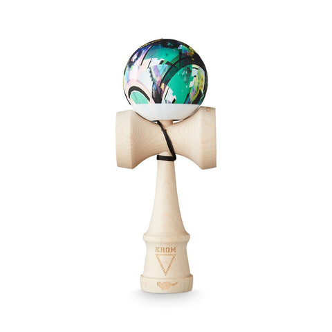 KROM Rosadama Maple kendama