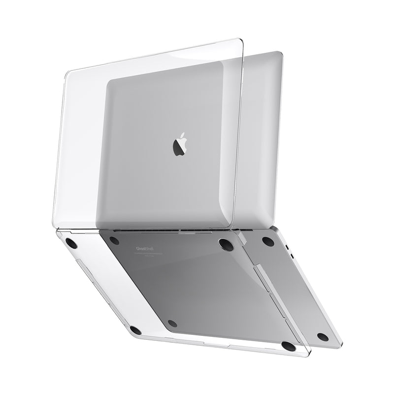 GhostShell™ Premium MacBook Hardshell Case