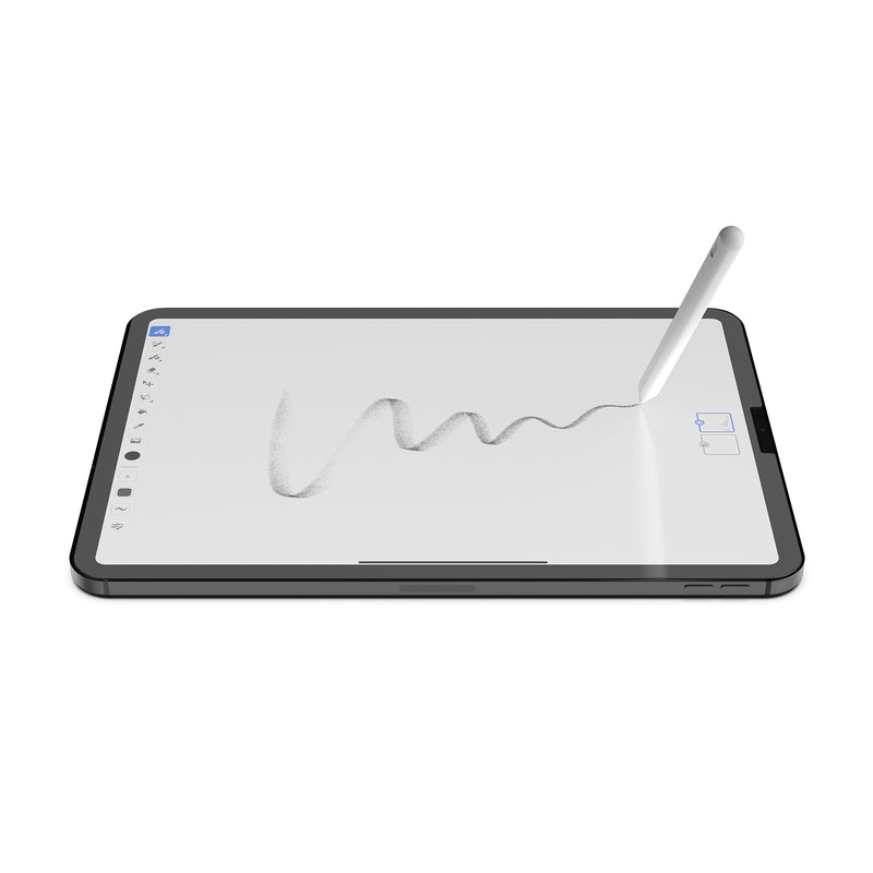 GhostPaper™ Premium Sketching Surface and Screen Protector