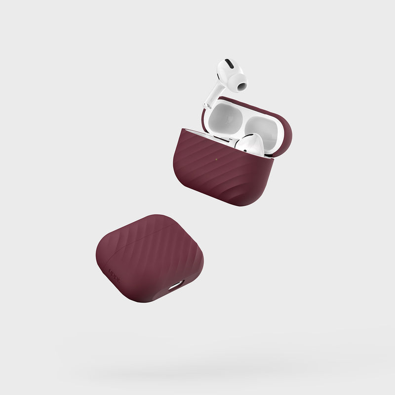 NimbleShell™ Silicone Protective Case for Airpods