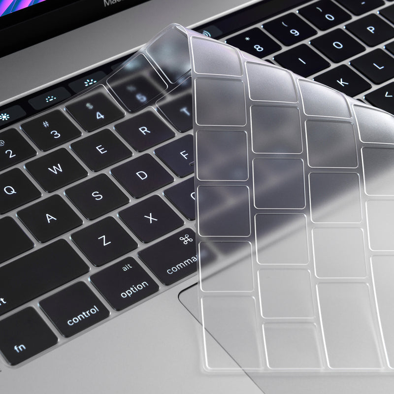 GhostCover® Premium Keyboard Protector for MacBooks