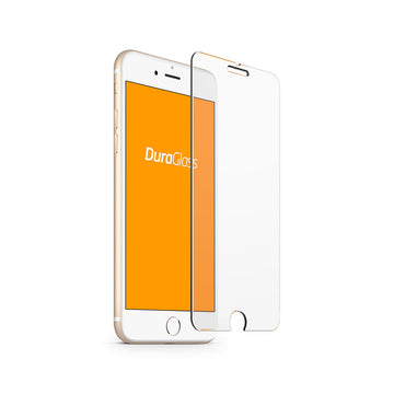 DuraGlass™ Premium Tempered Glass Screen Protector