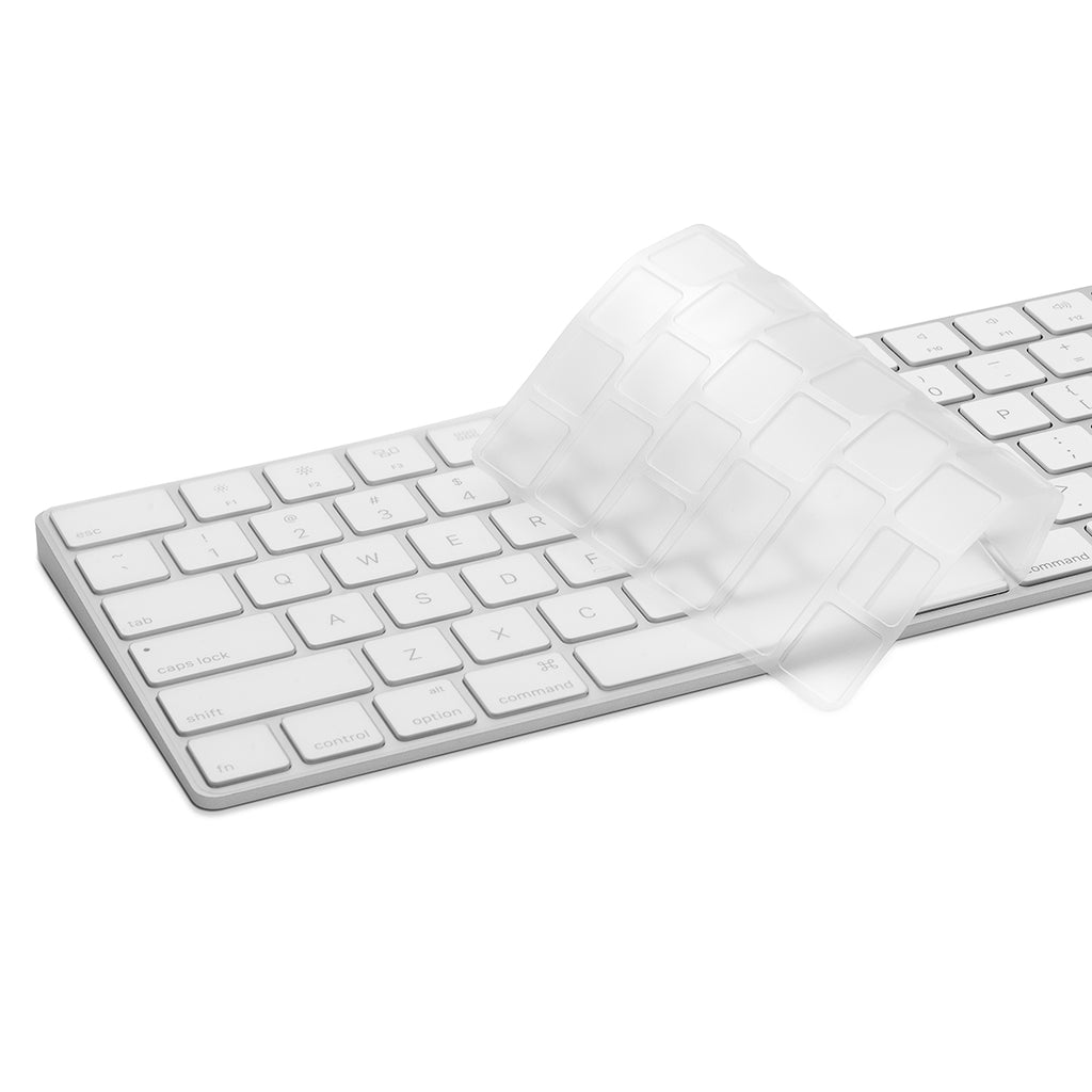 GhostCover® Premium Keyboard Protector for Apple Wireless Keyboards
