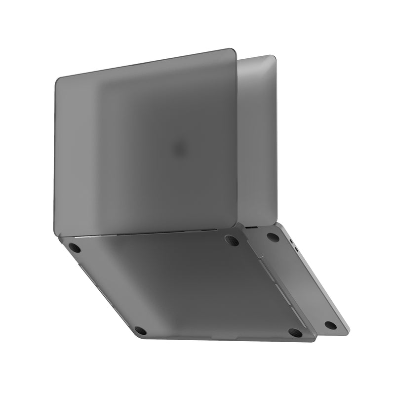 GhostShell™ Frost Hard Shell Protective Case for MacBook