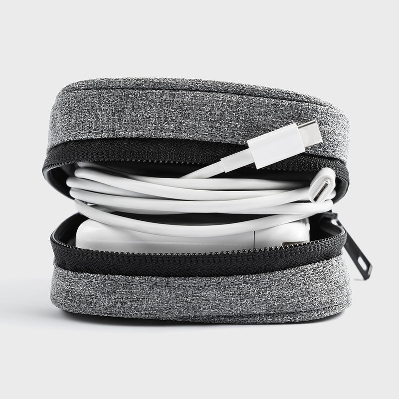 Organizer 5.0 Small Pouch for Cables, Chargers and Small Accessories
