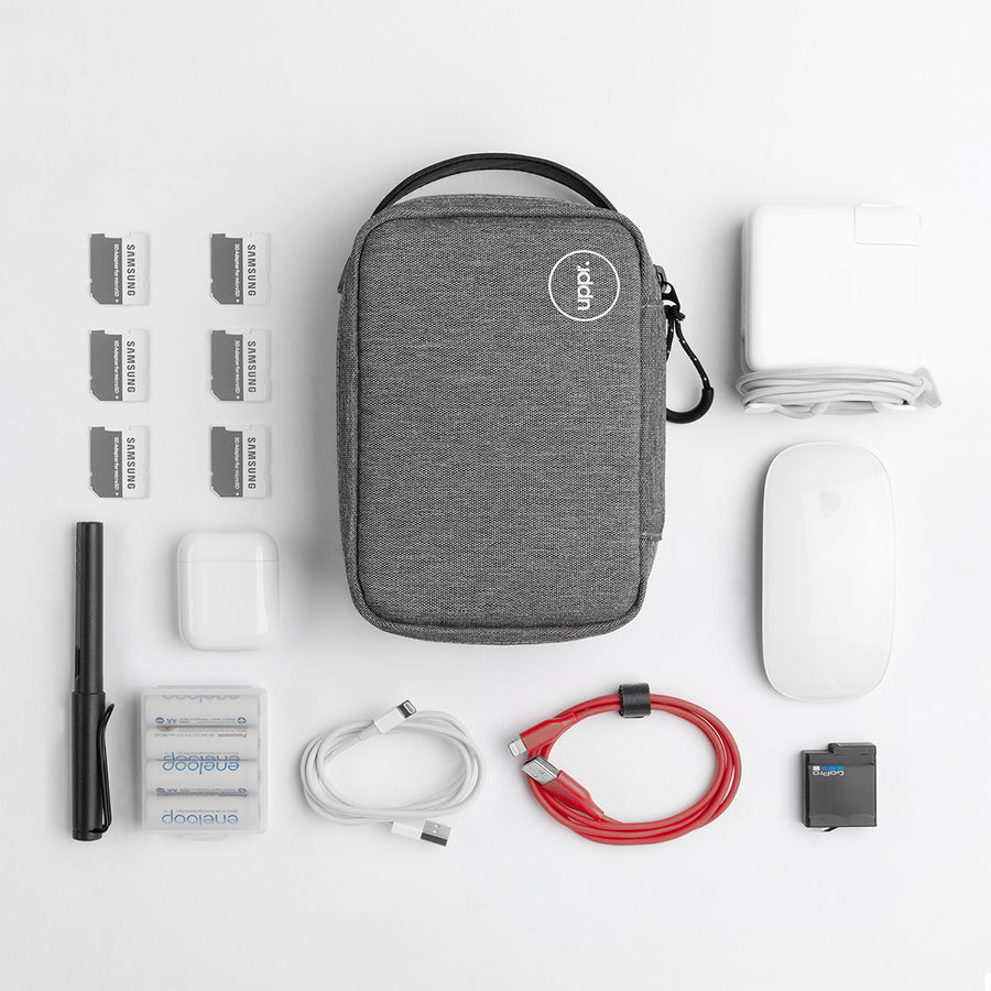 Organizer 7.5 Medium Pouch for Cables, Chargers and Small Accessories