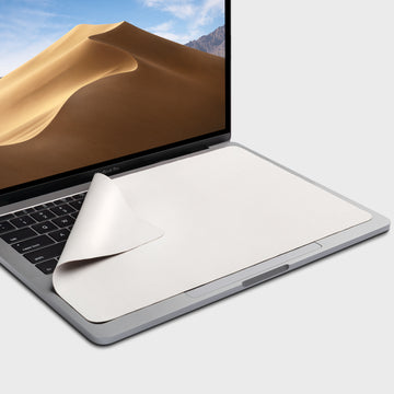 GhostBlanket Screen Protection Liner for MacBooks