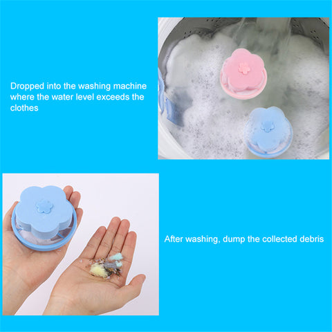 Clothing Fur Hair Catcher Cleaning Balls Bag Laundry Balls Discs Dirty Fiber Collector Filter Mesh Pouch Washing Machine Filter|Laundry Balls & Discs| |  - AliExpress