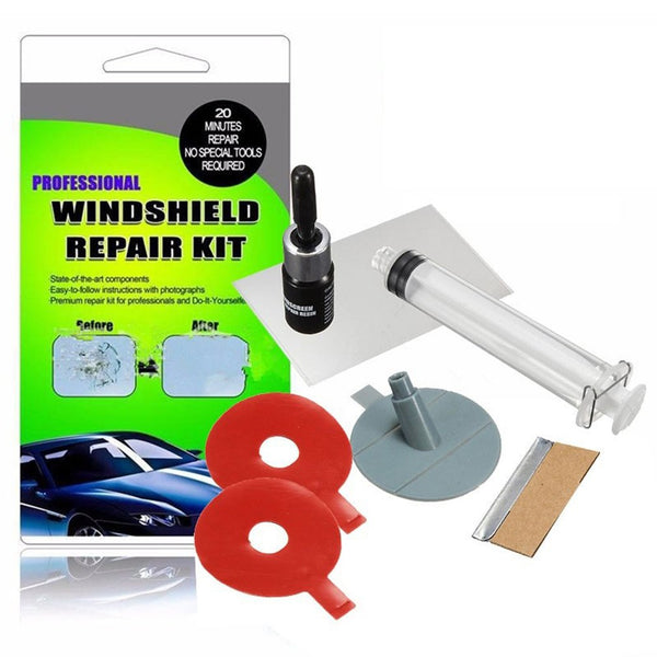 Windshield Repair Kit - Stella Select