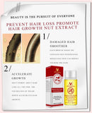 Fast Powerful Hair Growth Essential Oil - Stella Select
