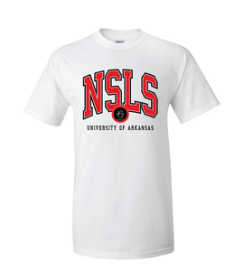 University of Arkansas - Member Tee