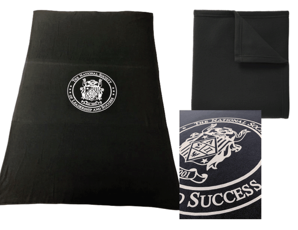 NSLS Fleece Blanket