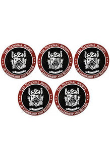 Society Car Magnet (Pack of 5)