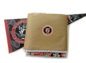 NSLS Mystery Packs with Pennant