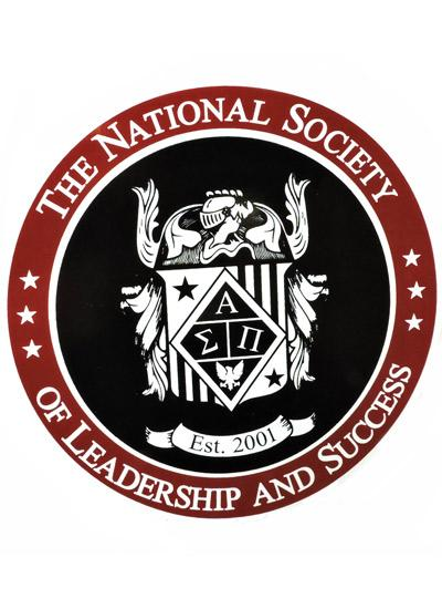 NSLS Car Magnet