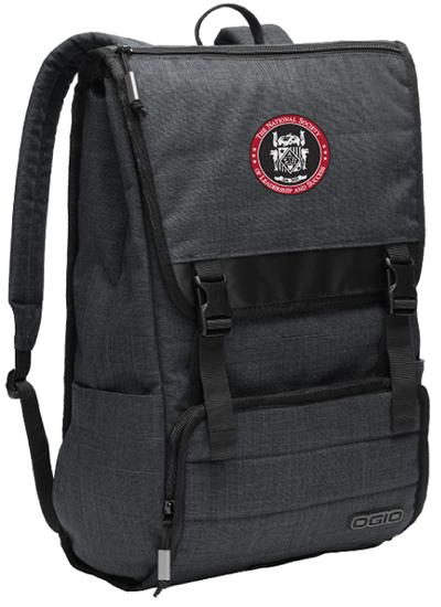 NSLS Top Load Backpack