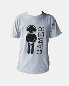 Gamer Tee (5-16yr) - Livy Loves