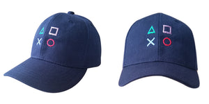 Shapes Cap Adults - Livy Loves