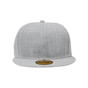 Light Grey Snap Back Cap (Adults) - Livy Loves